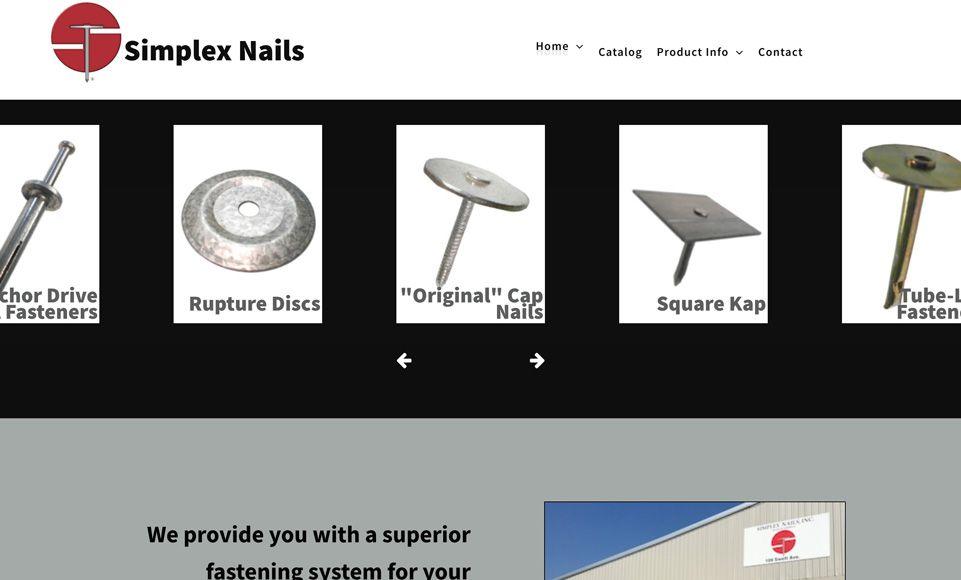 Simplex Nails Americus GA