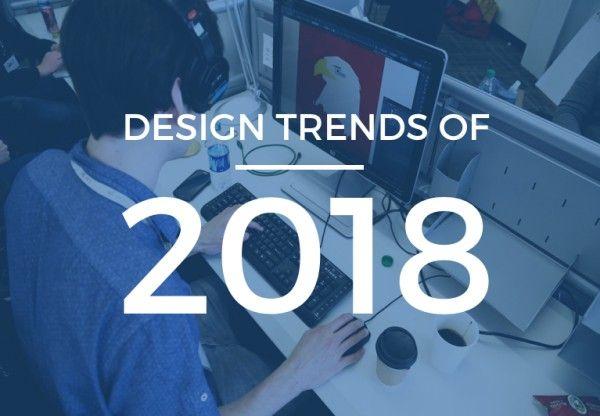 Web Trend 2018