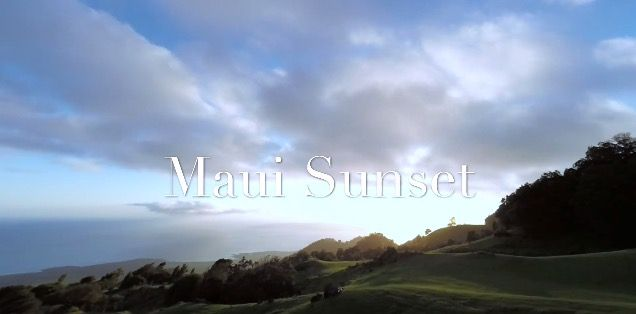 maui-sunset-video-intro