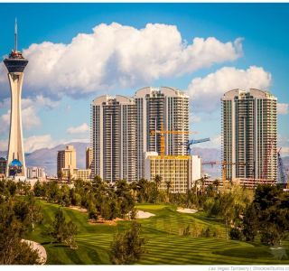 Las Vegas Turnberry