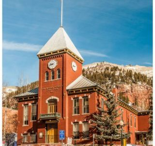 Telluride Courthouse